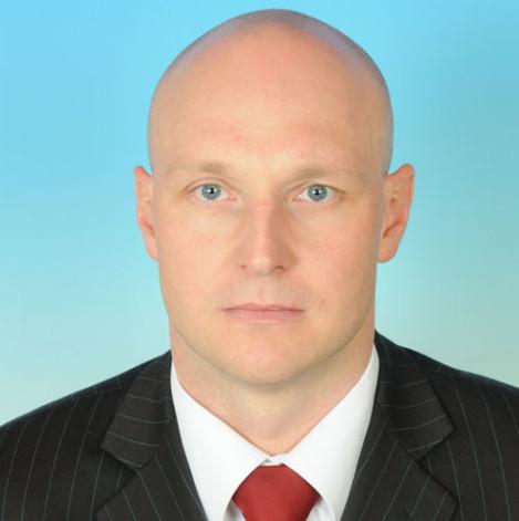 Mgr. Vlastimil Havlíček