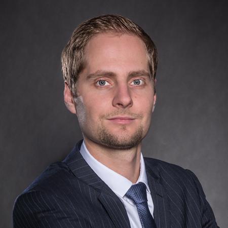 Ing. Pavel Čech