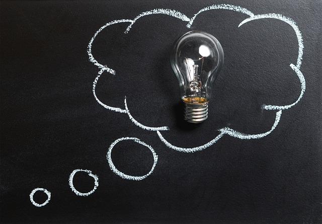 myšlenky