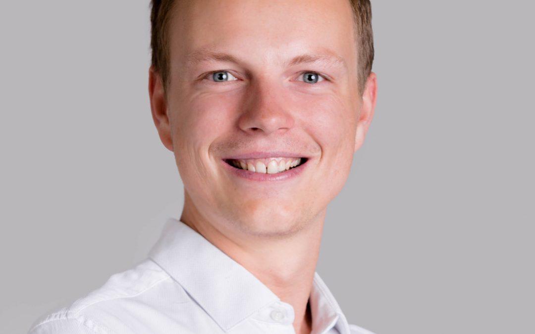Jan Steininger, EFA