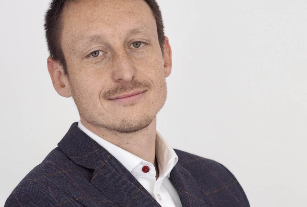 Martin Bednár