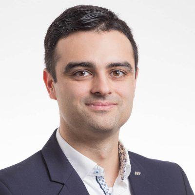 Jiří Cimpel, EFP