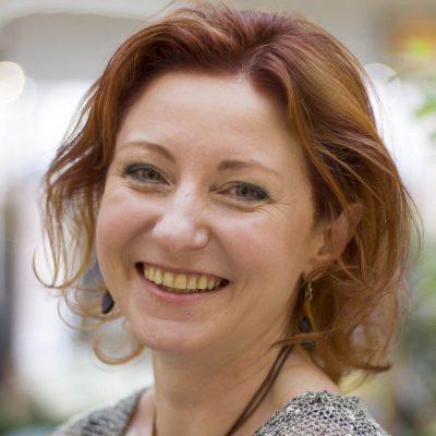 Ivana Hlavinková, EFA