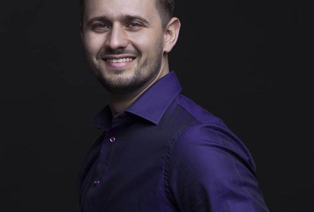 Roman Jasenovec, EFA