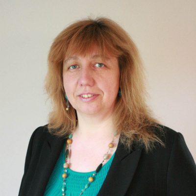 Lenka Petržilková