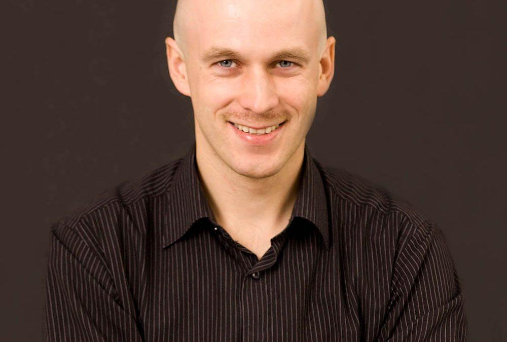 Jiří Stupka