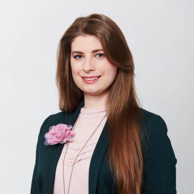 Jana Zapletalová
