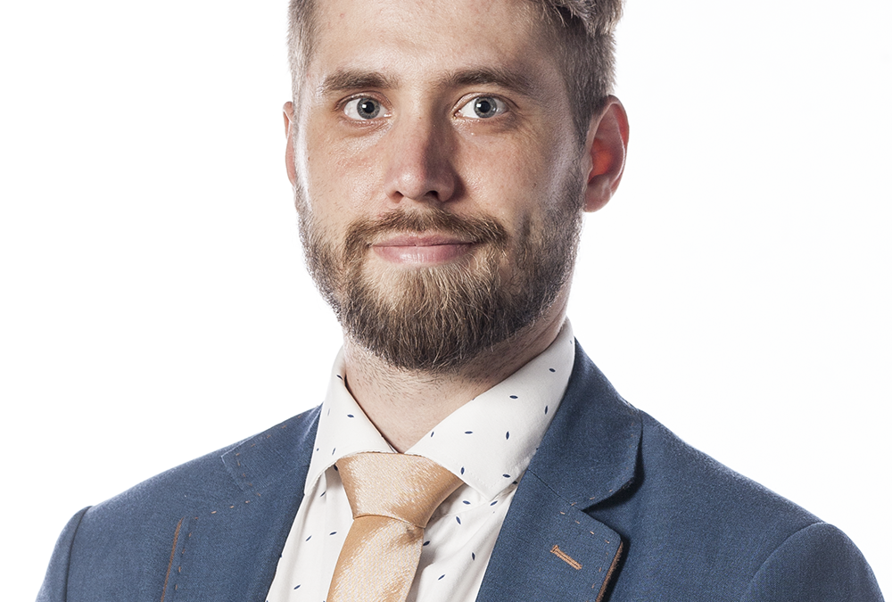 Patrik Feichtinger, EFA