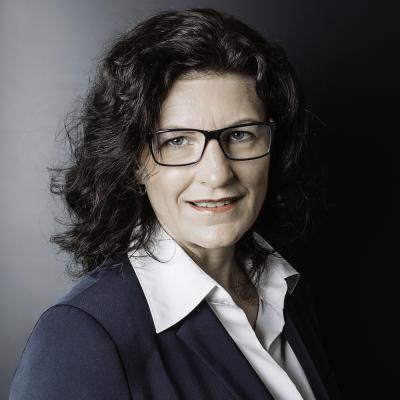 Martina Malá, EFP