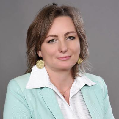 Andrea Dudová