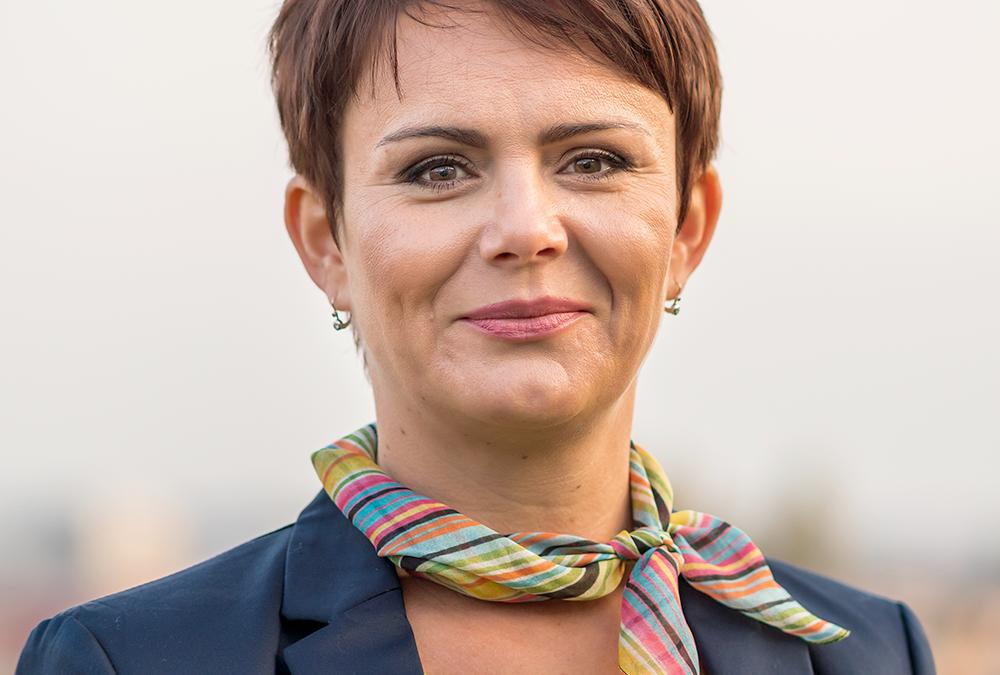 Michaela Klímová