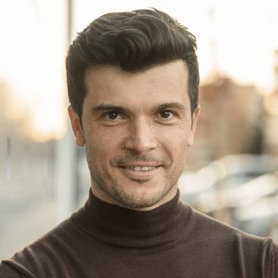 Jakub Říha, EFA