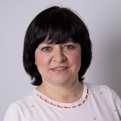 Alena Martinkovičová