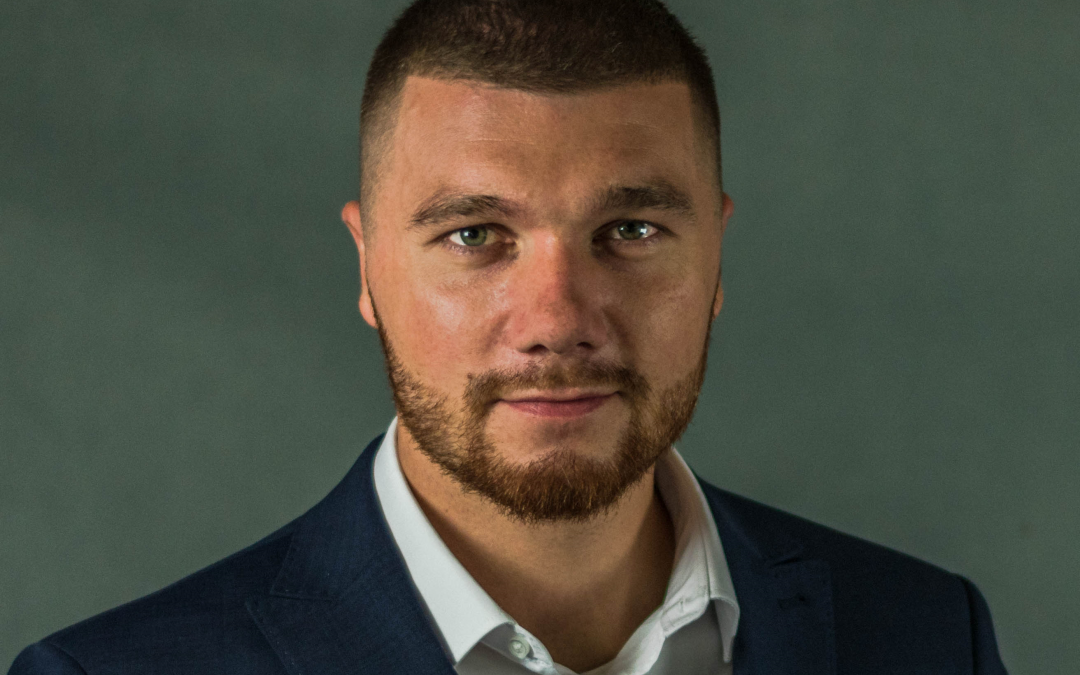 Jakub Hesoun