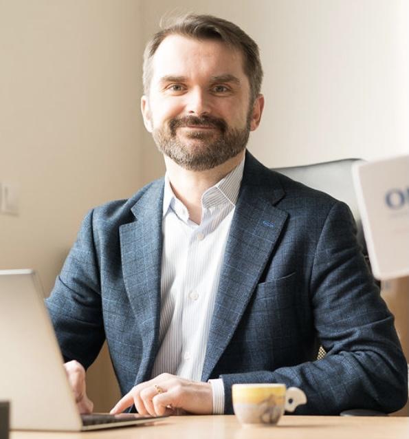 Oskar Michl