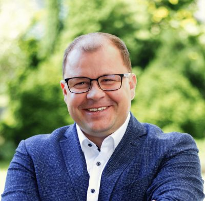 Miroslav Pustelník