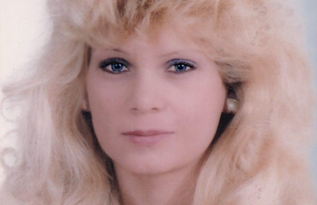 Ludmila Sahajová