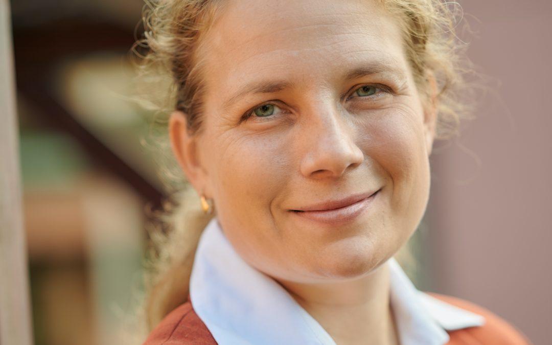 Linda Priškinová, EFA
