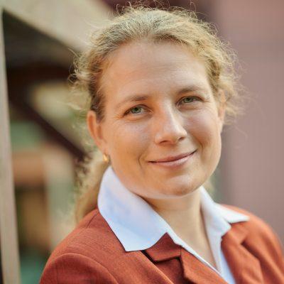Linda Priškinová